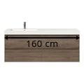Badkamermeubel 160 cm
