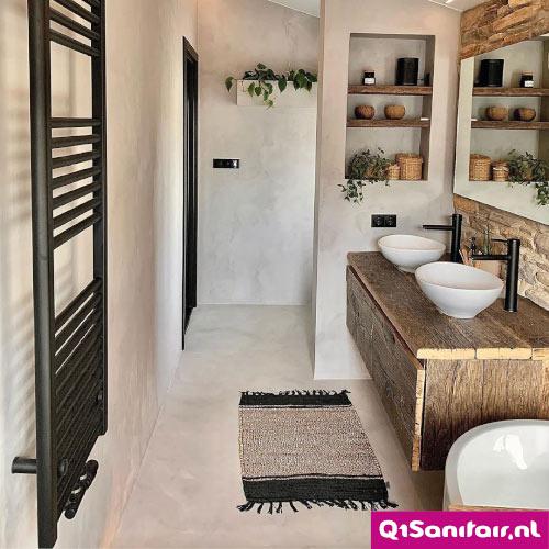 7 Tips Voor Jouw Nieuwe Badkamer